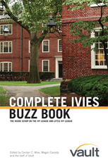 Complete Ivies Buzz Book