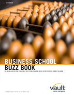 Business School Buzz Book, 2010 Edition